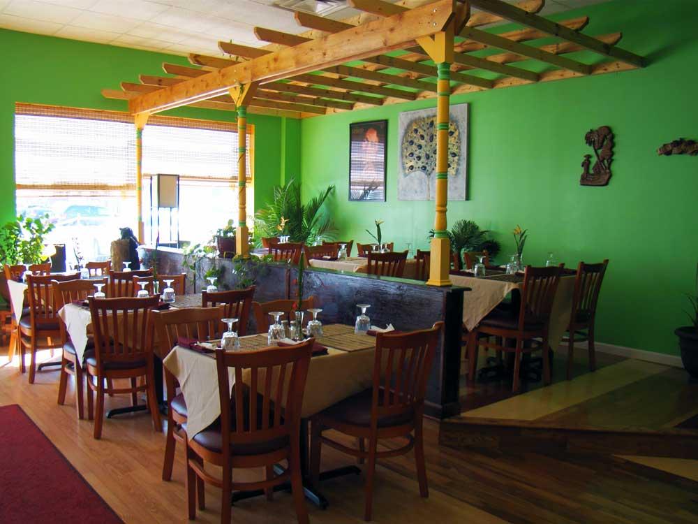 Island Delights Caribbean Cuisine Winchester VA